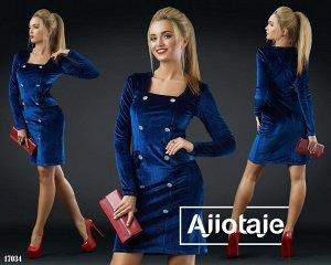 Платье - 17034