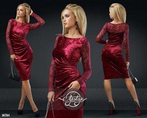 Платье - 16764