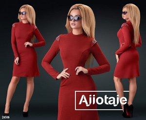 Платье - 24516