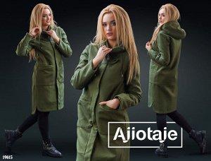 Пальто - 19615