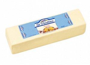 Сыр Моцарелла 42% ТМ Паулина