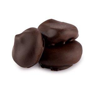 Инжир в темной шоколадной глазури 1 кг.