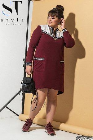 Платье 55362