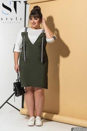 Платье 55355