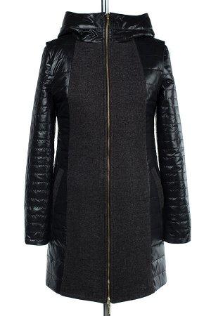 Пальто женское демисезонное (пальто+куртка)