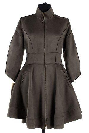 12-0084 Пальто облегченное Неопрен темно-зеленый