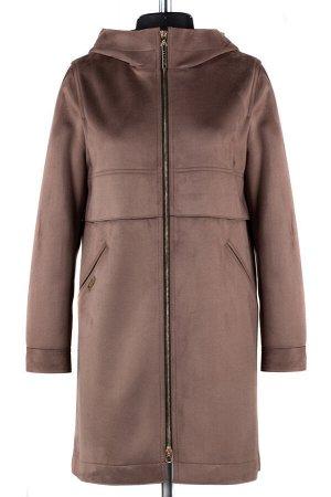 12-0093 Пальто облегченное Неопрен светло-коричневый