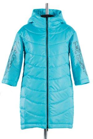 Куртка демисезонная (синтепон 180)