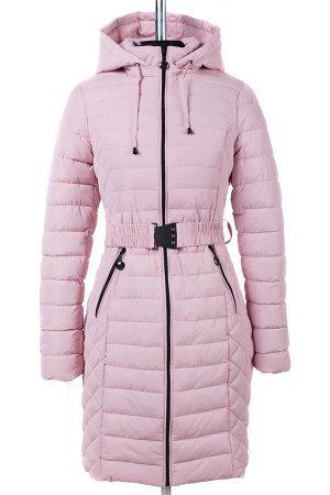 04-1593 Куртка демисезонная (синтепух 200) Плащевка светло-розовый