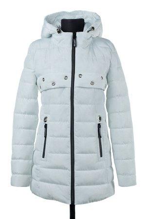 04-2093 Куртка демисезонная (Синтепон 100) Плащевка белый