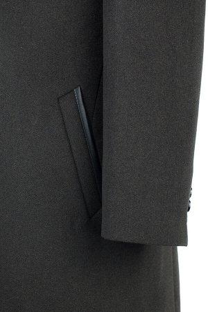 Пальто мужское демисезонное (рост 176)