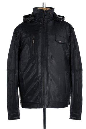 Пальто мужское утепленное (рост 182)