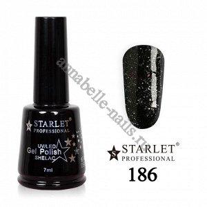 Гель-лак Starlet Professional №186 «Созвездие»