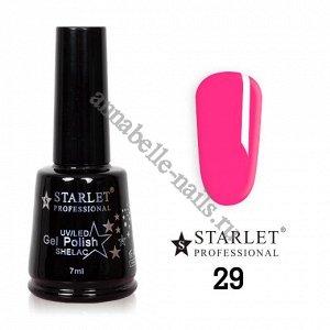 Гель-лак Starlet Professional №029 «Розовые мечты»