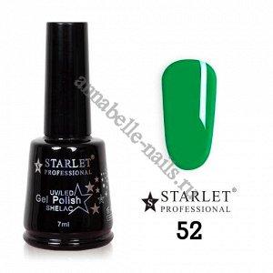 Гель-лак Starlet Professional №052 «Влюбленная жаба»