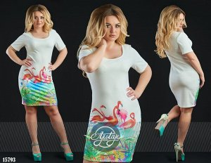 Платье - 15793