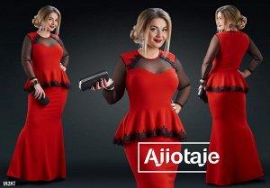 Платье - 18287