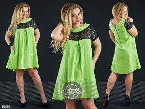 Платье - 15492