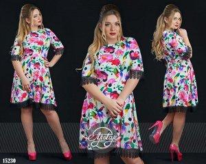 Платье - 15230
