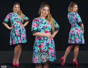 Платье - 15228