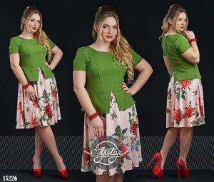 Платье - 15226