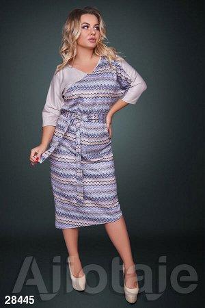 Платье - 28445