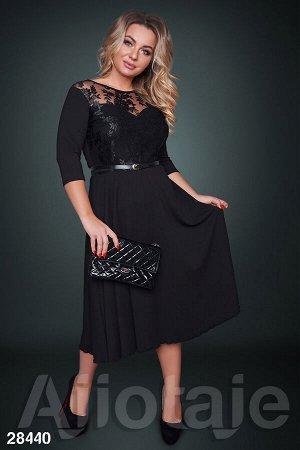Платье - 28440