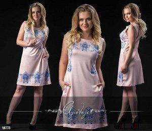 Платье - 10778