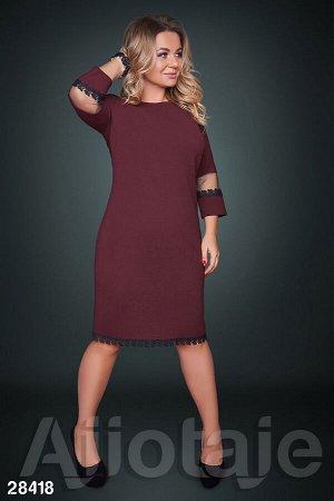 Платье - 28418