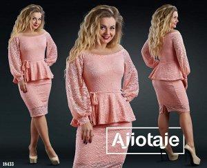 Платье - 18433