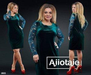 Платье - 18113