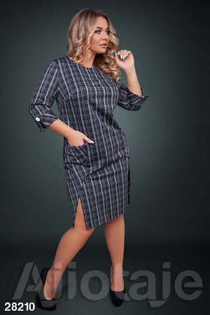 Платье - 28210
