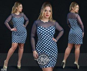 Платье - 15242