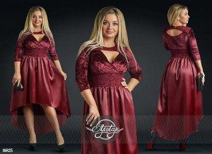 Платье - 16825
