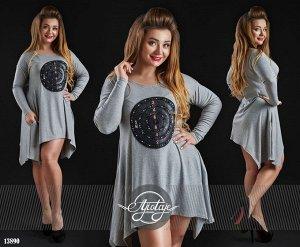 Платье - 13890