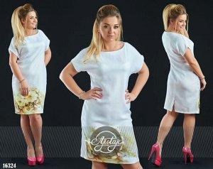 Платье - 16324