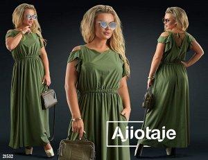 Платье - 21532