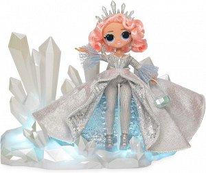 Игрушка Кукла ЛОЛ, светящ. платье