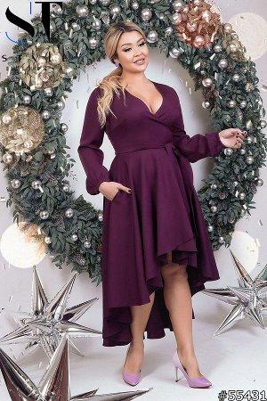 Платье 55431