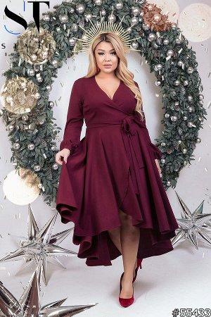 Платье 55433