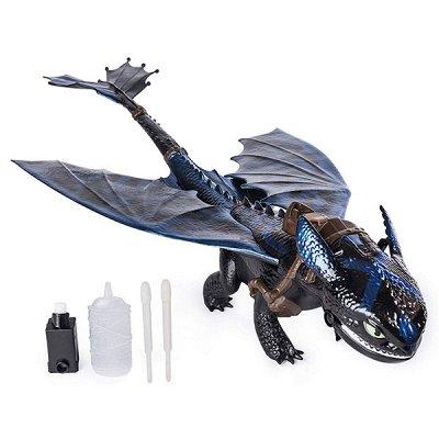 🎄ЛЮБИМЫЕ ИГРУШКИ новые распродажи к праздникам :О) — SPIN MASTER Dragons — Игровые наборы