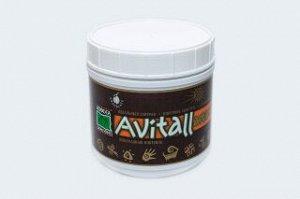 Коктейль avitall active шоколадный, 398 г