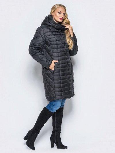 МОДНЫЙ ОСТРОВ ❤ Женская одежда. Весна 2021 — верхняя одежда Большие размеры — Верхняя одежда