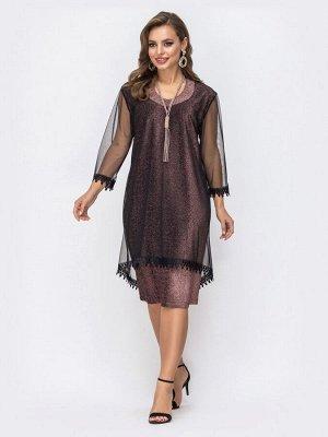 Платье 400522