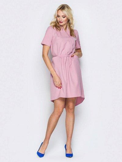 МОДНЫЙ ОСТРОВ ❤ Женская одежда. Весна 2021 — платья…. — Повседневные платья