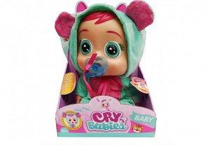 Кукла-пупс Прекрасная игрушка для девочки. Одетая в яркий костюмчик мышки, кукла заскучает, если надолго оставить ее без внимания. 18.0*14*0*27.0