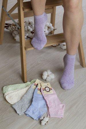 Носки Нежность женские