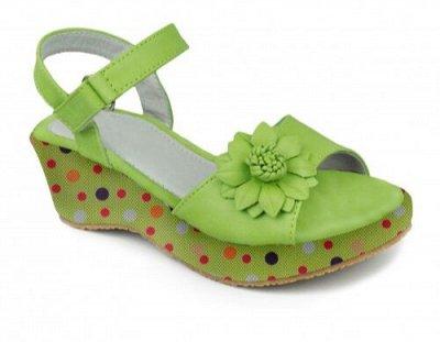 KINGBOOTS-Качественная Женская и детская обувь. ГЕРМАНИЯ — Обувь для девочек (весна-лето)