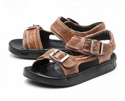 KINGBOOTS-Качественная Женская и детская обувь. ГЕРМАНИЯ — Обувь для мальчиков (весна-лето)