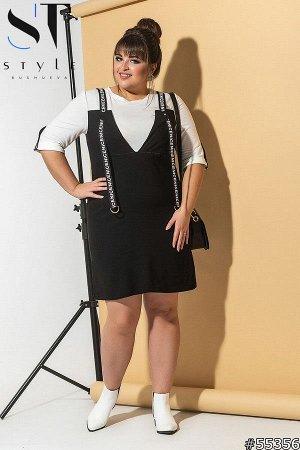 Платье 55356